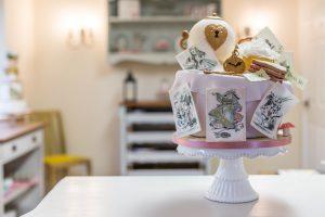 Little Barn Cakes © KMC t/a KBK Photography