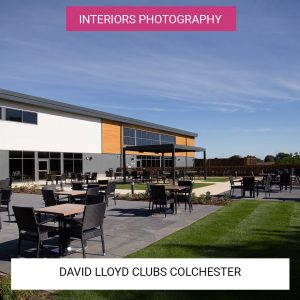 David Lloyd Clubs Colchester