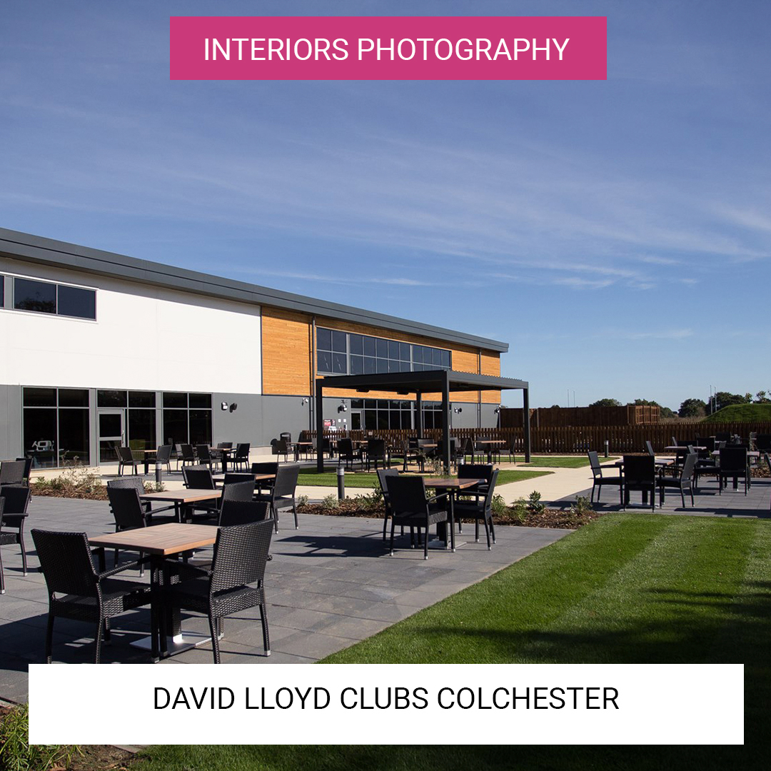 David Lloyd Clubs Colchester