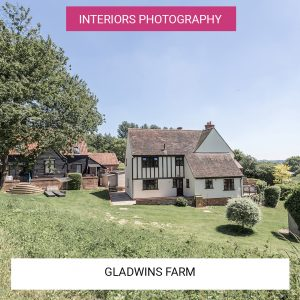 Gladwins Farm | Interiors Photography