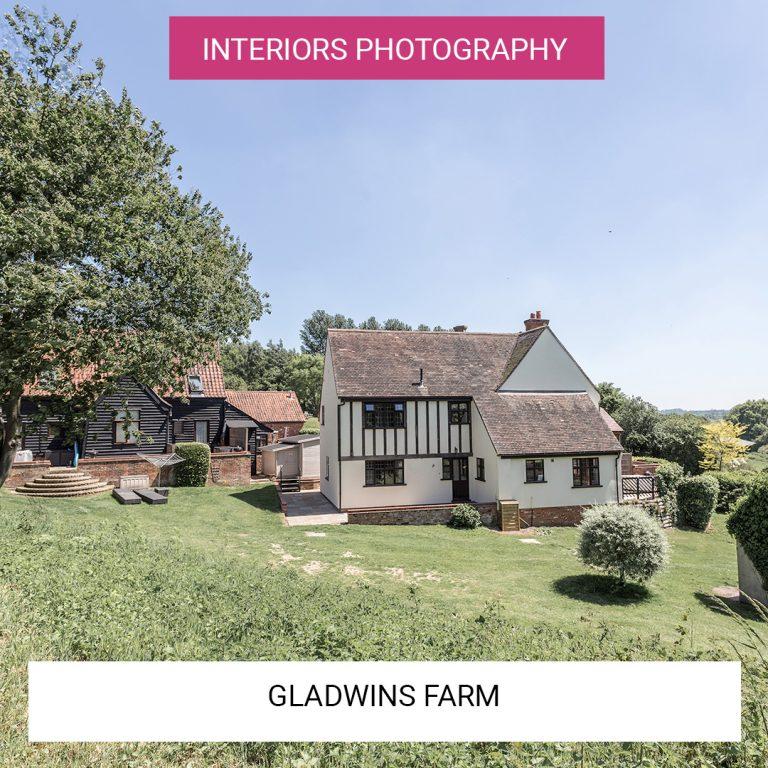 Gladwins Farm | Interiors Photography