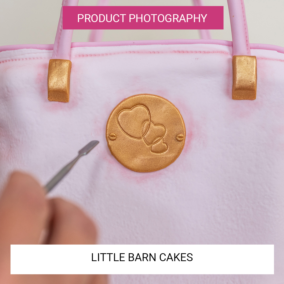 Little Barn Cakes - Product Photography
