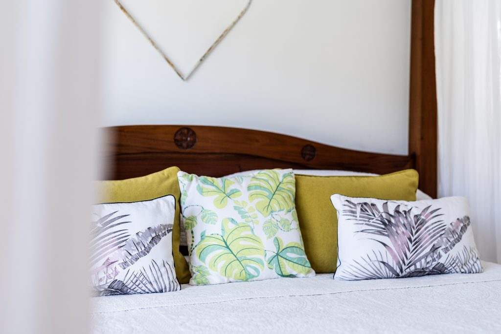Shimmers Barbados | Interiors Photography