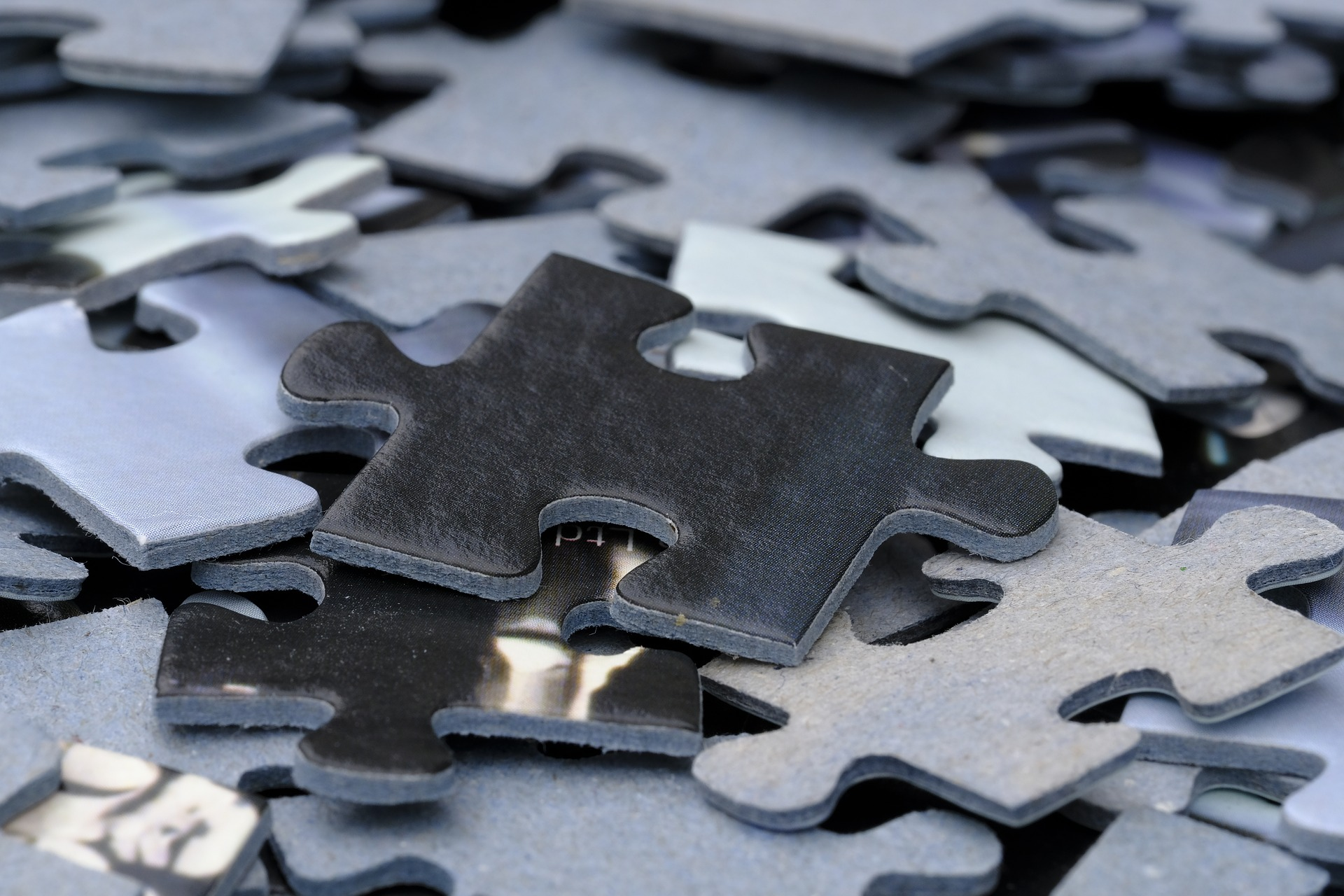SEO Strategy - it's just one piece of the puzzle