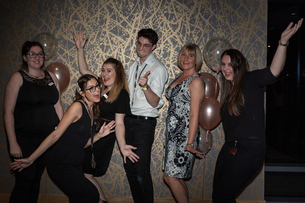 David Lloyd Colchester | 3rd Birthday Party