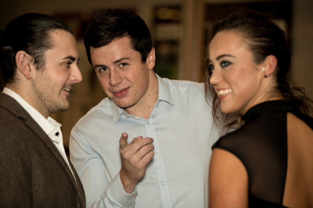 David Lloyd Colchester | Launch Party