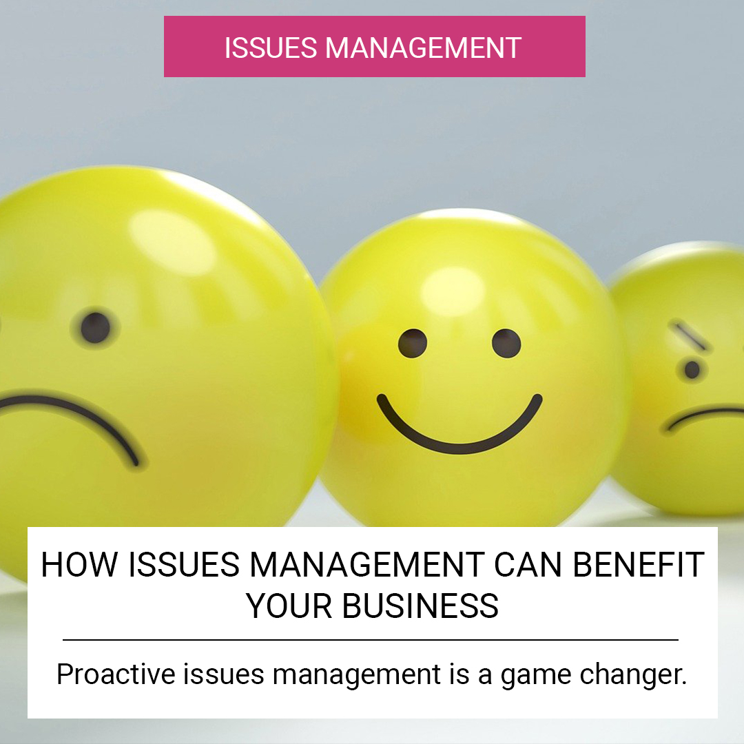 issues management