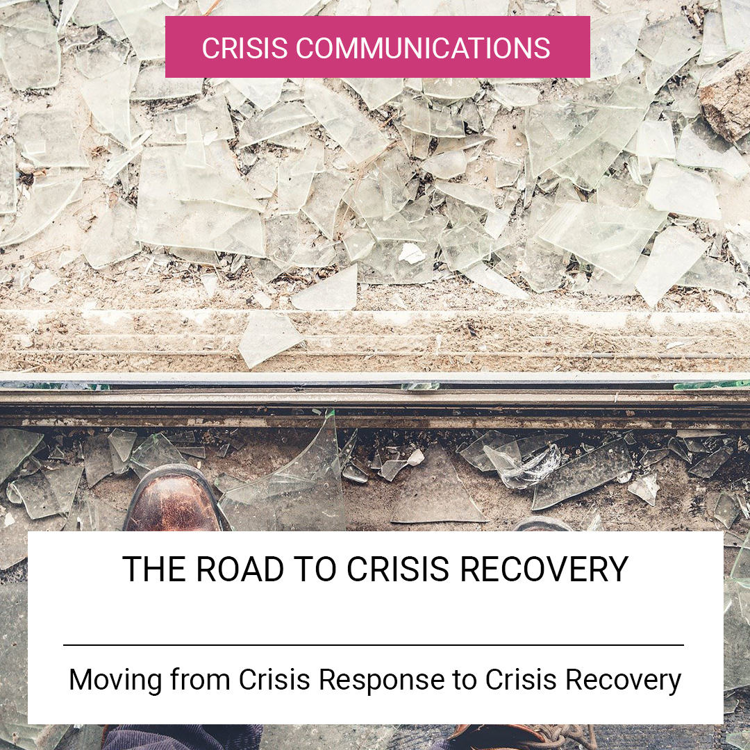 crisis recovery